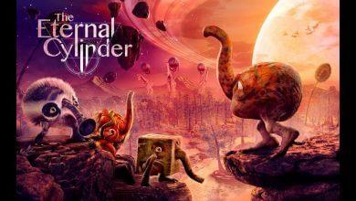 Foto de The Eternal Cylinder recebe novo trailer!