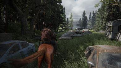Foto de Já testamos atualização com novos modos de The Last of Us Part II