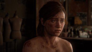 Foto de Não existem heróis em The Last of Us Part II