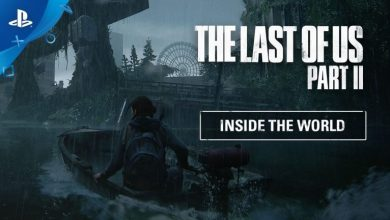 Foto de The Last of Us Part II – Inside the World, o ultimo trailer