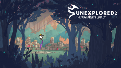 Foto de Unexplored 2: The Wayfarer's Legacy recebe novo trailer!