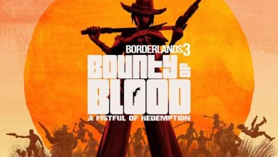 Foto de Borderlands 3 – Veja a DLC Bounty of Blood: A Fistful of Redemption