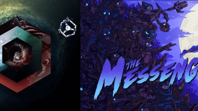 Foto de Observation e The Messenger chegam para Xbox One