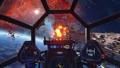 Foto de EA Play: Gameplay de Star Wars: Squadrons revelado