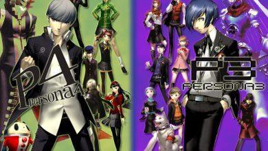 Foto de Persona 4 Golden e Persona 3 Portable podem ser lançados para PC