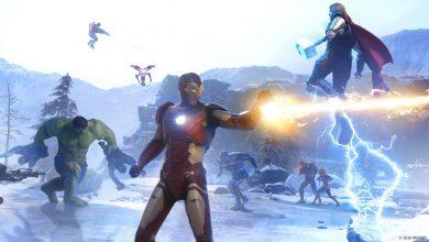 Foto de Marvel's Avengers iniciará pré-venda em Agosto