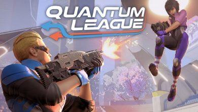 Foto de Preview: Quantum League chega para inovar como FPS de arena