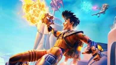 Foto de EA Play: Rocket Arena recebe trailer e data de lançamento