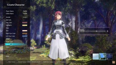 Foto de Sword Art Online: Alicization Lycoris ganha trailer com customização de Avatar e exploração