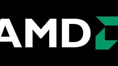Foto de AMD divulga seus resultados trimestrais