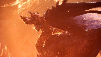 Foto de Monster Hunter World: Iceborne –Update 4 detalhado