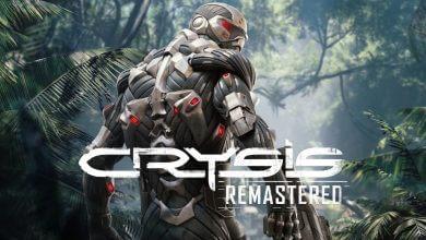 Foto de Update traz grandes melhorias para Crysis Remastered nos consoles