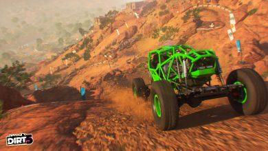 Foto de Dirt 5 recebe trailer de gameplay para seu lançamento