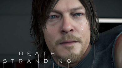Foto de Death Stranding receberá a tecnologia NVIDIA DLSS 2.0