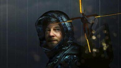 Foto de Death Stranding recebe trailer de lançamento no PC!