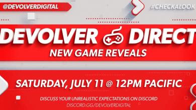 Foto de Devolver Digital Direct anunciado para 11 de Julho