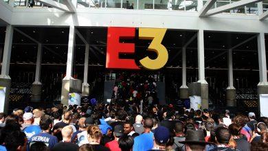 Foto de E3 vai retornar no futuro, garante organizadora