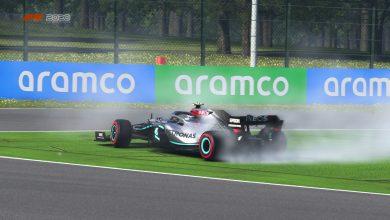 Foto de F1 2020 recebe novo trailer destacando elogios ao jogo