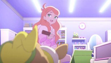 Foto de Pokemon: Twilight Wings recebe sexto episódio