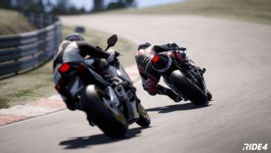 Foto de Ride 4 disponível para Playstation 5 e Xbox Series