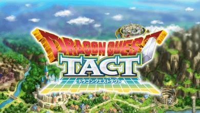Foto de Dragon Quest Tact será lançado dia 16 de julho