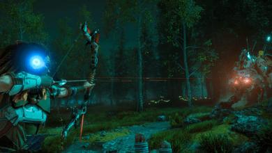 Foto de Horizon Zero Dawn Complete Edition recebe data de lançamento para PC