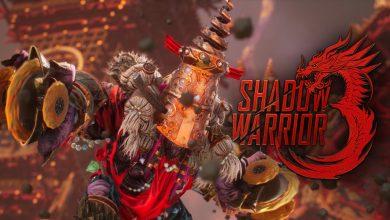 Foto de Shadow Warrior 3 recebe trailer focado nos inimigos!