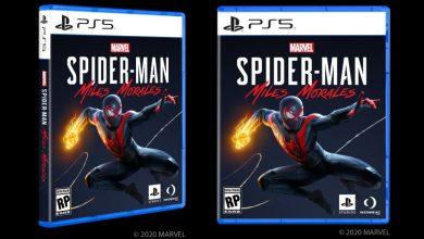 Foto de PS5: Sony divulga arte da capa dos jogos da próxima geração