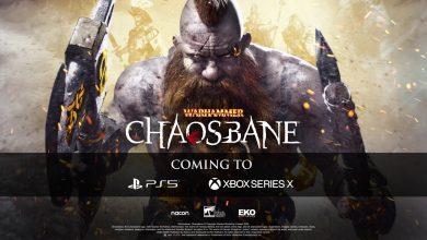 Foto de Warhammer: Chaosbane Slayer Edition chega a nova geração em Novembro