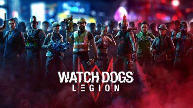 Foto de Preview: Jogamos 4 horas de Watch Dogs Legion