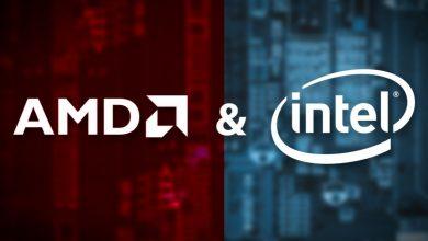 Foto de Intel anuncia 7nm para 2021/22