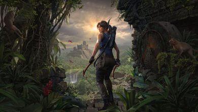 Foto de Rumor: Tomb Raider The Ultimate Experience Lara Croft de volta