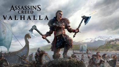 Foto de Confira os dubladores de  Assassin's Creed Valhalla