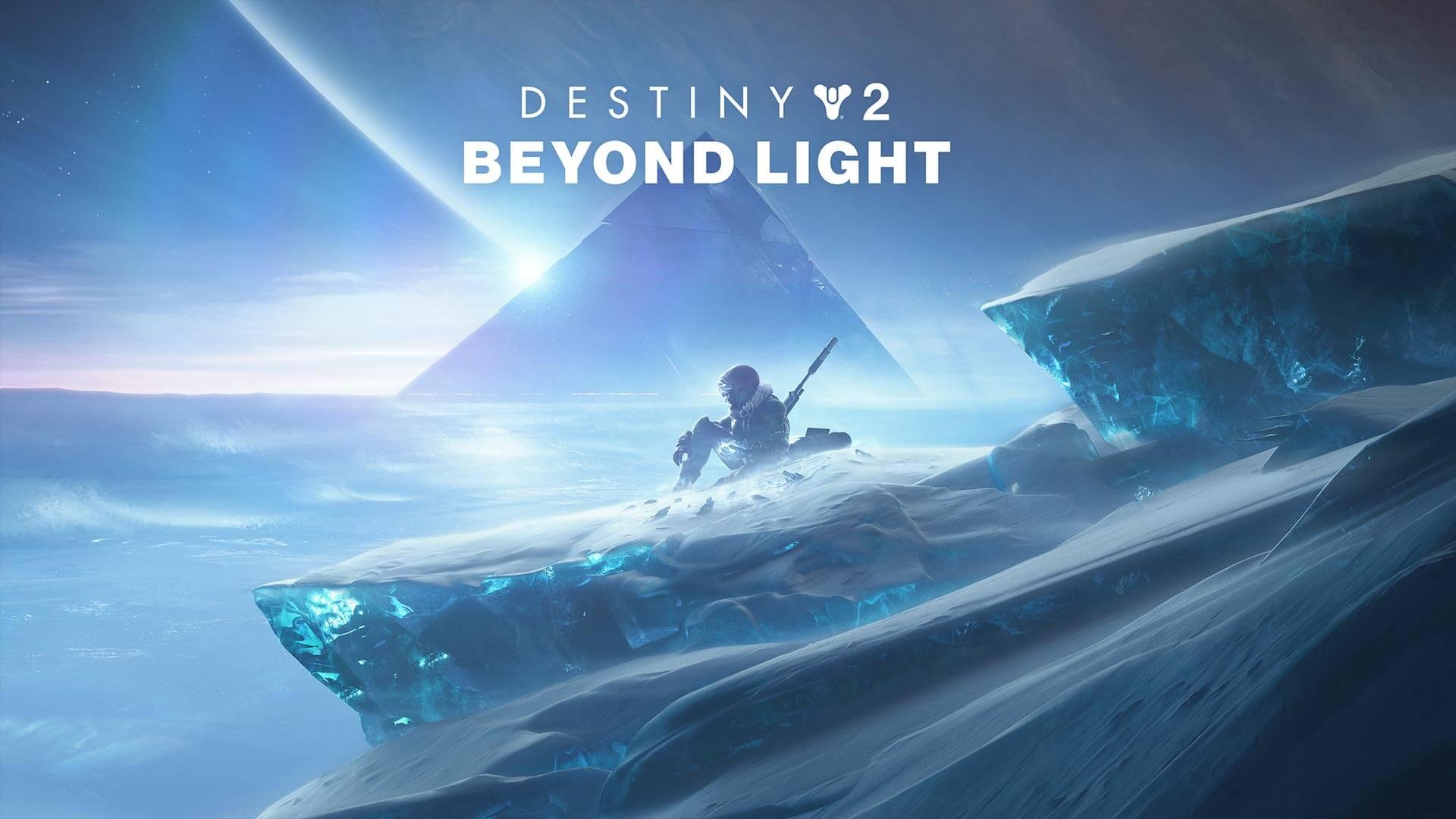 Destiny 2: Beyond Light foi adiado para novembro - Última Ficha