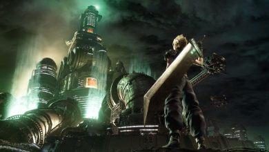 Foto de Final Fantasy VII Remake Parte 2 em desenvolvimento