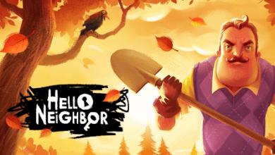 Foto de TinyBuild compra equipe de desenvolvimento de Hello Neighbor