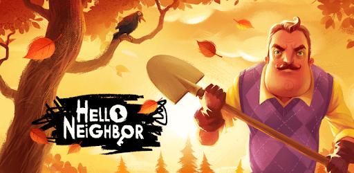 Hello neighbor o jogo