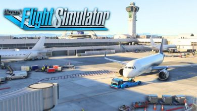 Foto de Microsoft Flight Simulator – Data de lançamento para PC!