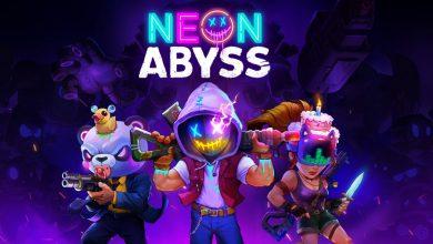 Foto de Análise: Olhe para o abismo em Neon Abyss