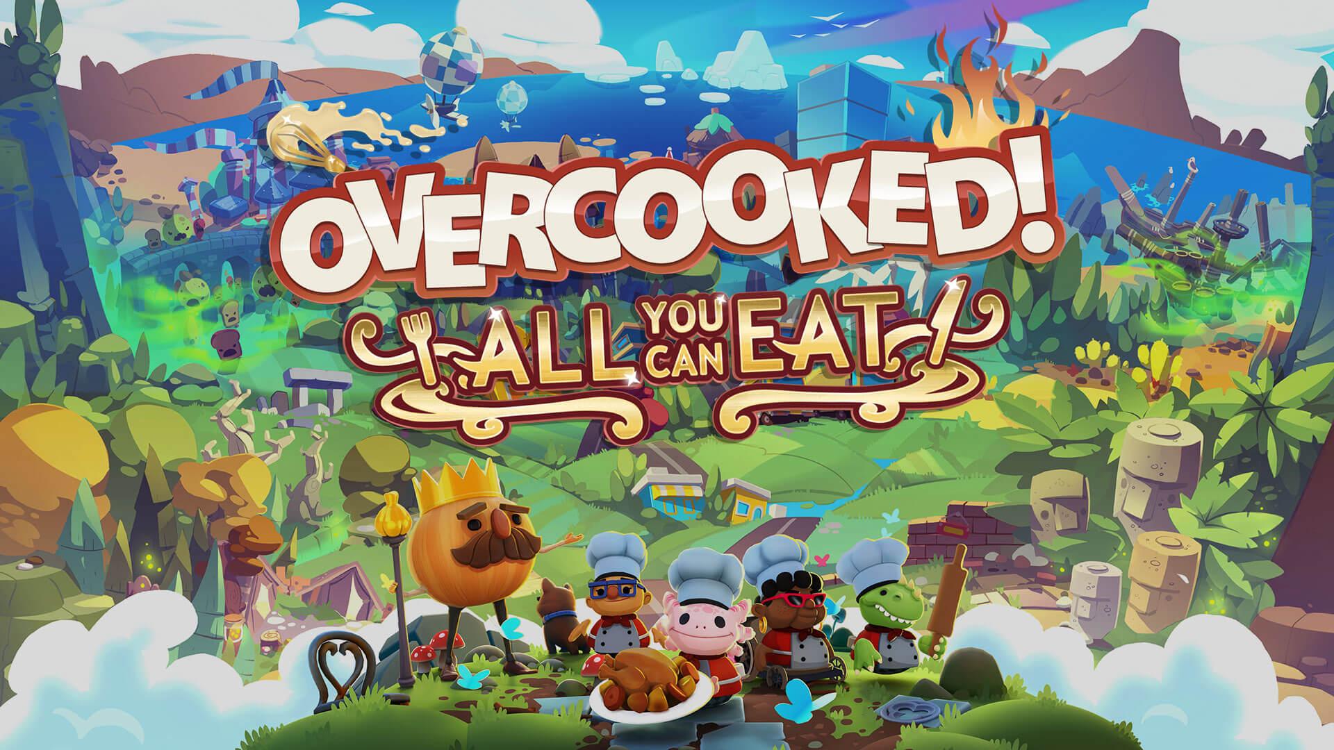 Análise: Overcooked: All You Can Eat traz boas melhorias - Última Ficha