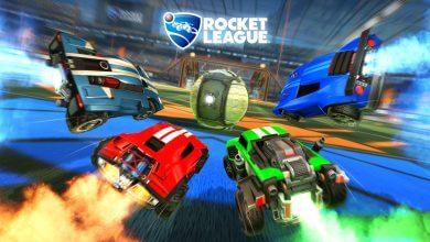 Foto de Rocket League sairá da Steam e passará a ser grátis