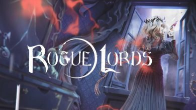 Foto de Rogue Lords recebe trailer da história