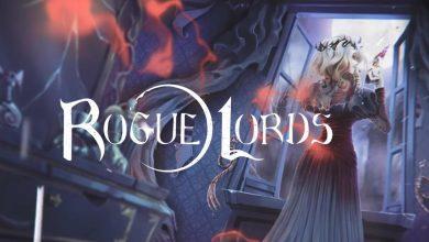 Foto de Rogue Lords recebe trailer da história