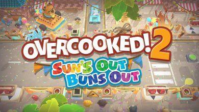 Foto de Overcooked! 2 Sun's Out Buns Out – DLC chega hoje para PC!