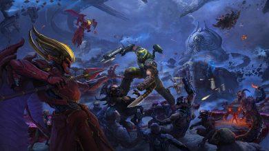 Foto de Doom Eternal: Nova expansão poderá ser jogada separadamente