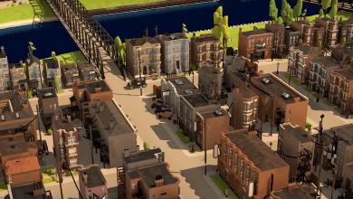 Foto de Gamescom: Conferimos o tycoon City of Gangsters