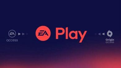 Foto de Unificação do EA Play e jogos na Steam!