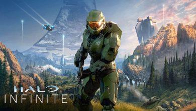 """Foto de Halo Infinite: admite """"temos muito trabalho a fazer"""""""
