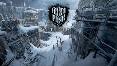 Foto de Análise: DLC On The Edge/No Limite é a despedida de Frostpunk