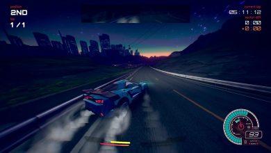 Foto de Inertial Drift recebe animação de abertura!